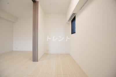 【寝室】エスレジデンス神田アバンス【S-RESIDENCE神田avance】