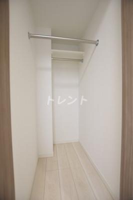 【収納】エスレジデンス神田アバンス【S-RESIDENCE神田avance】
