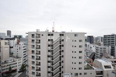 【展望】エスレジデンス神田アバンス【S-RESIDENCE神田avance】