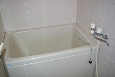 【浴室】クアルテル