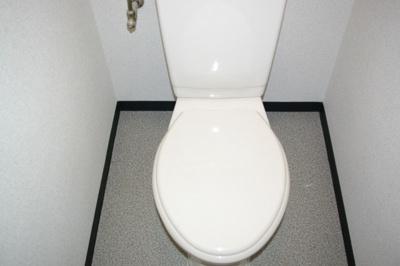 【トイレ】クアルテル