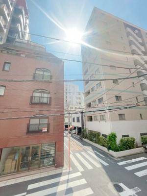 【展望】リヴシティ日本橋浜町