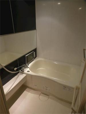 【浴室】明石町ツインクロス