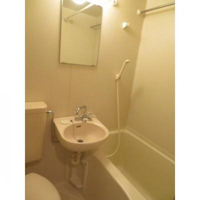 【浴室】OTAYAビル