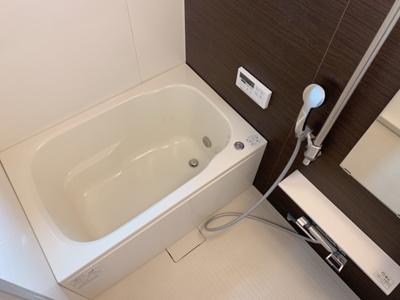 【浴室】GRANDDOLCE羽根木