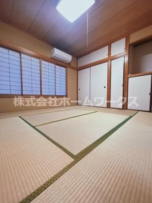 【和室】片桐邸