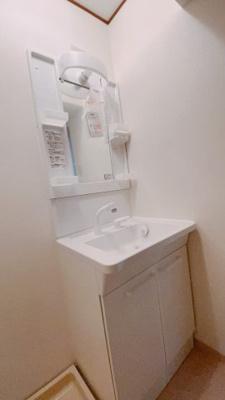 【独立洗面台】スカイハイム