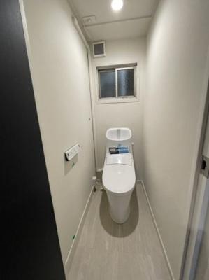 【トイレ】安達ビル