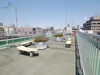 【展望】JSBレジデンス&オフィス日本橋