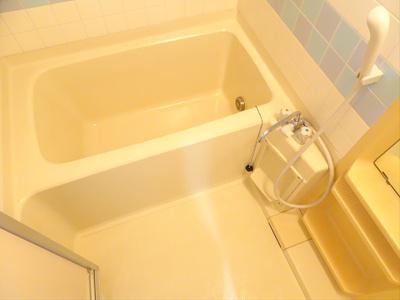 【浴室】サンセピア幡ヶ谷