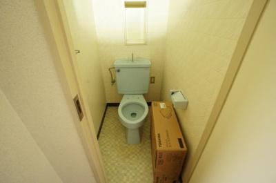 【トイレ】コートヒル取手