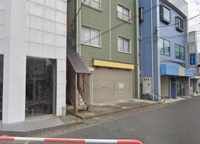 【外観】上本郷駅前店舗