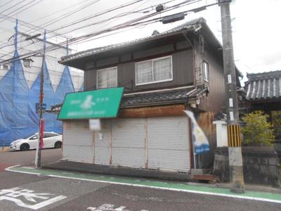 【外観】亀岡 安町 一戸建