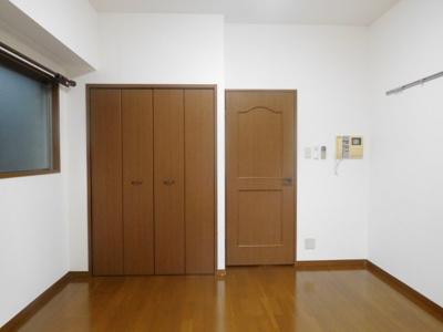 【寝室】ステージグランデ高円寺南
