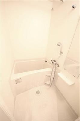 【浴室】プレサンス大阪福島レシェンテ