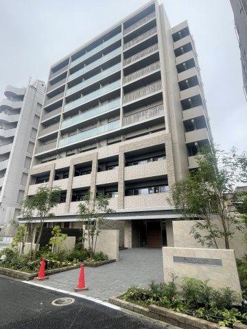 【外観】フレンシア高円寺北