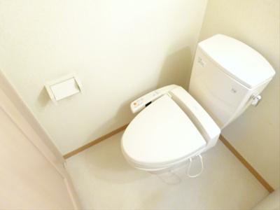 【トイレ】プログレス下高井戸