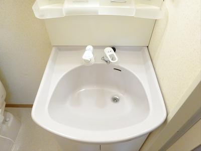 【洗面所】プログレス下高井戸