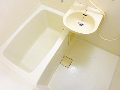 【浴室】フォンテーヌ