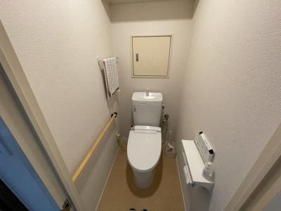 【トイレ】コンフォート籠原