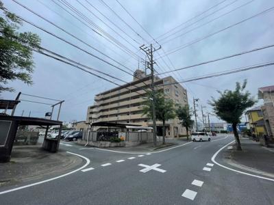 【外観】コンフォート籠原