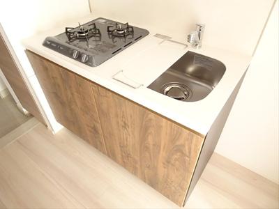 【キッチン】AIFLAT桜上水