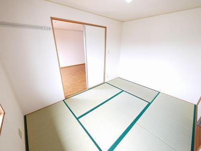 【内装】グリーンガーデン弐番館