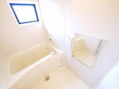 【浴室】グリーンガーデン弐番館