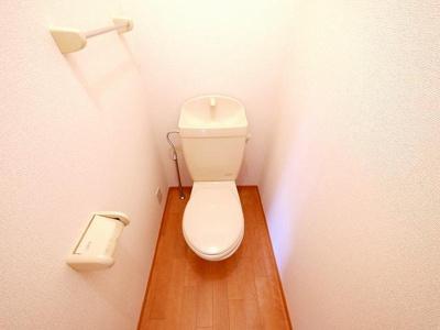 【トイレ】グリーンガーデン弐番館