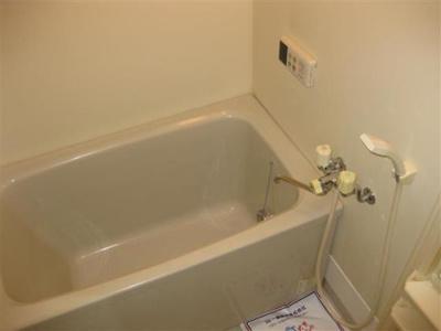 こちらのお風呂でリフレッシュして下さい♪