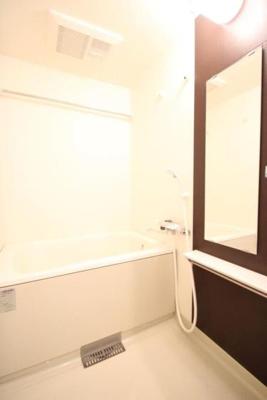 【浴室】シャルム水戸
