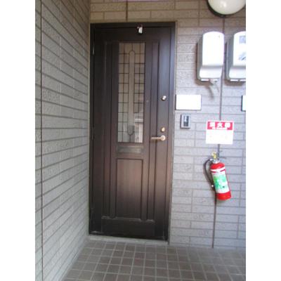 【玄関】セジュールミキ