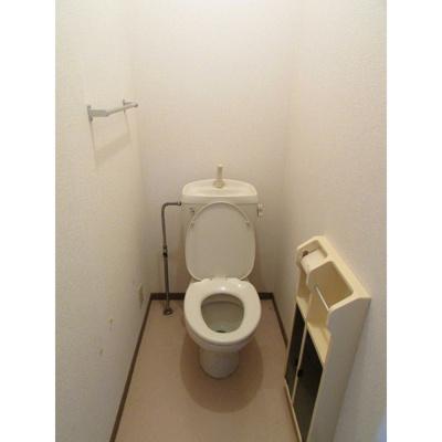 【トイレ】セジュールミキ