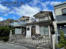 茨木市星見町の売地の画像