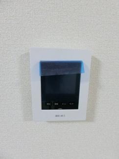 【内装】ローレルハイツ千里4号棟