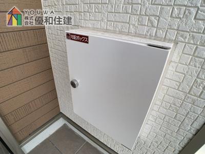 【区画図】明石市和坂1丁目 新築戸建
