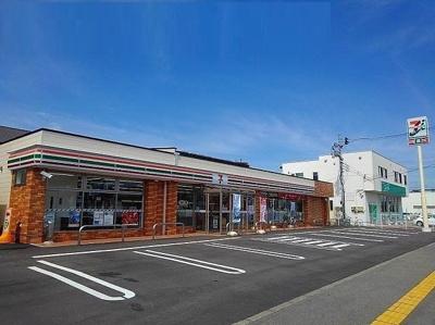 セブンイレブン 広面屋敷田店まで230m