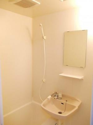 【浴室】SUNRISE21