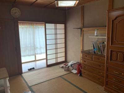 【和室】氷上町井中中古住宅580万円