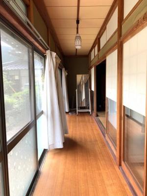 【その他】氷上町井中中古住宅580万円