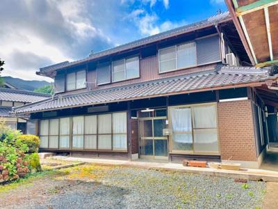 【外観】氷上町井中中古住宅580万円