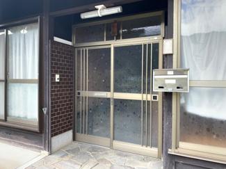 氷上町井中中古住宅580万円