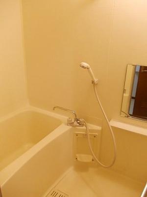 【浴室】プラテアM