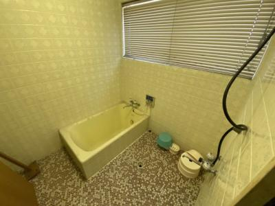 【浴室】緑ヶ丘2丁目邸