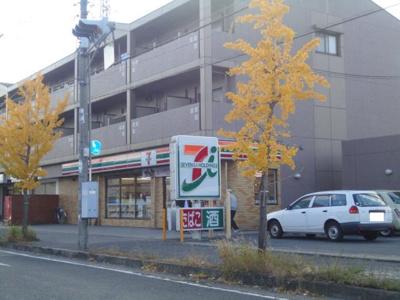 セブンイレブン奈良中央卸売市場前店まで2,474m