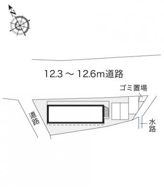 【その他】レオパレススコッツ カーク