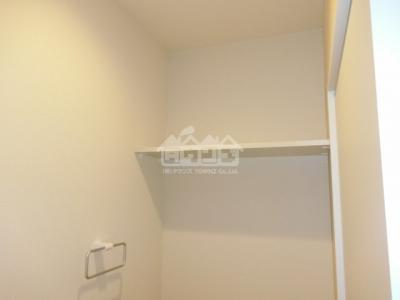 トイレの上棚・ルミエール