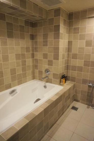 【浴室】クレードルパレス柿の木坂