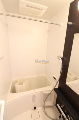 【浴室】エステムコート難波WEST-SIDEⅤアジュール