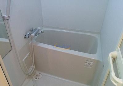 【浴室】レジュールアッシュアーバンベイ